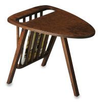Magazine Side Table - Levenger