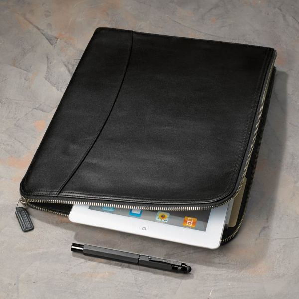 Levenger Leather Portfolio