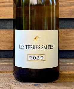 Terres Salées 2020 Languedoc