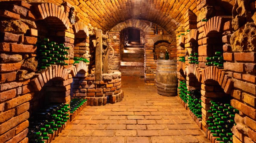Conserver son vin - Cave à vin
