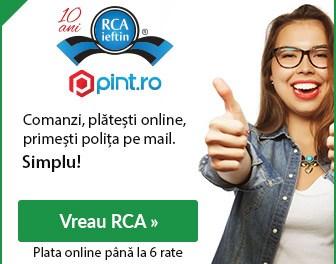Compara preturile si ia-ti RCA online!