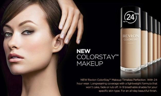 Oferta Fond de ten Revlon – Cosmetice ieftine online