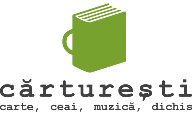 Noutati pe site-ul carturesti.ro
