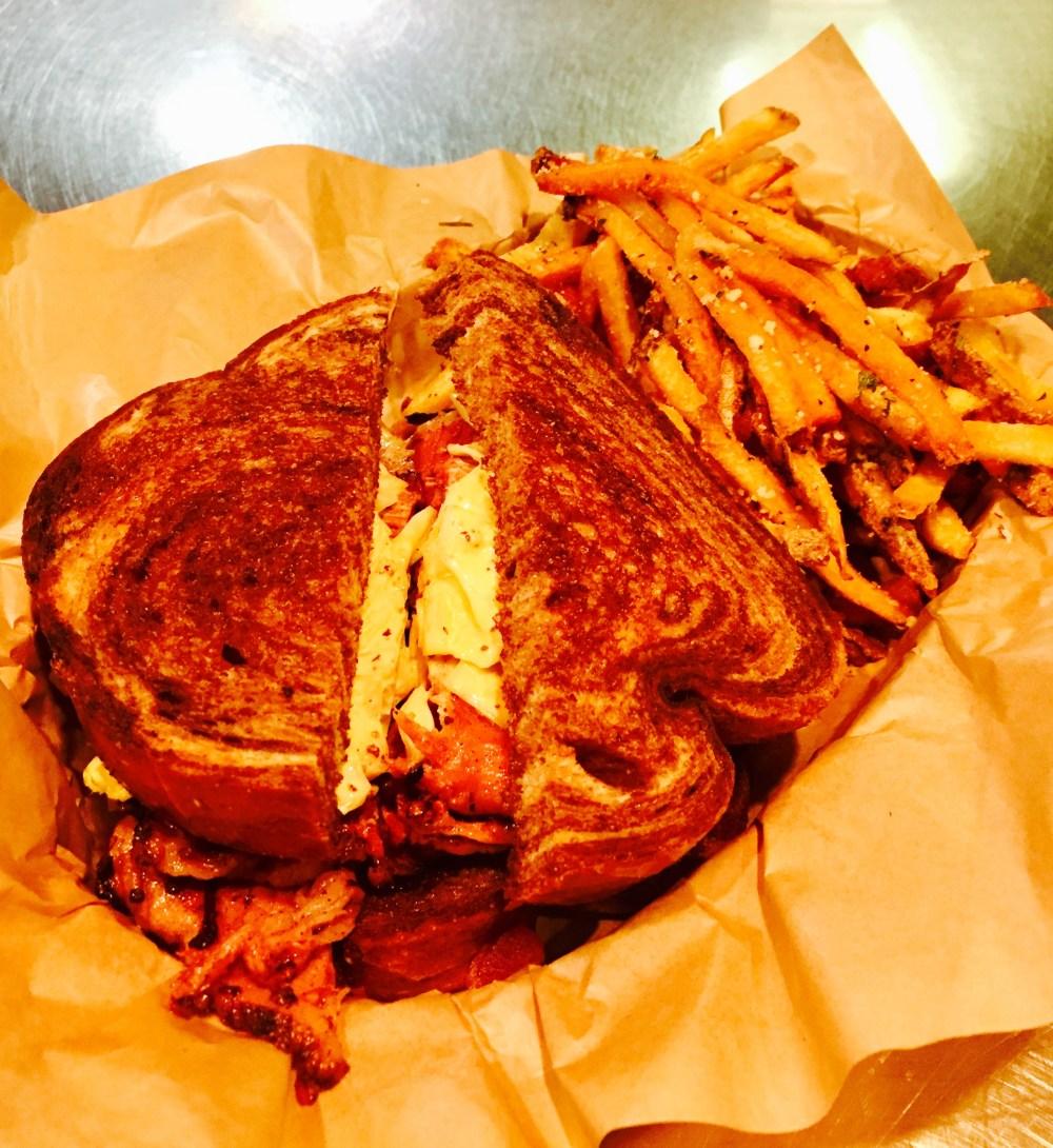 Best Sandwich Rogers AR Levis Gastrolounge