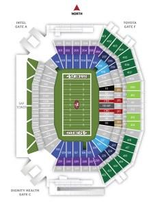 Sbl pricing also  payment levi  stadium rh levisstadium