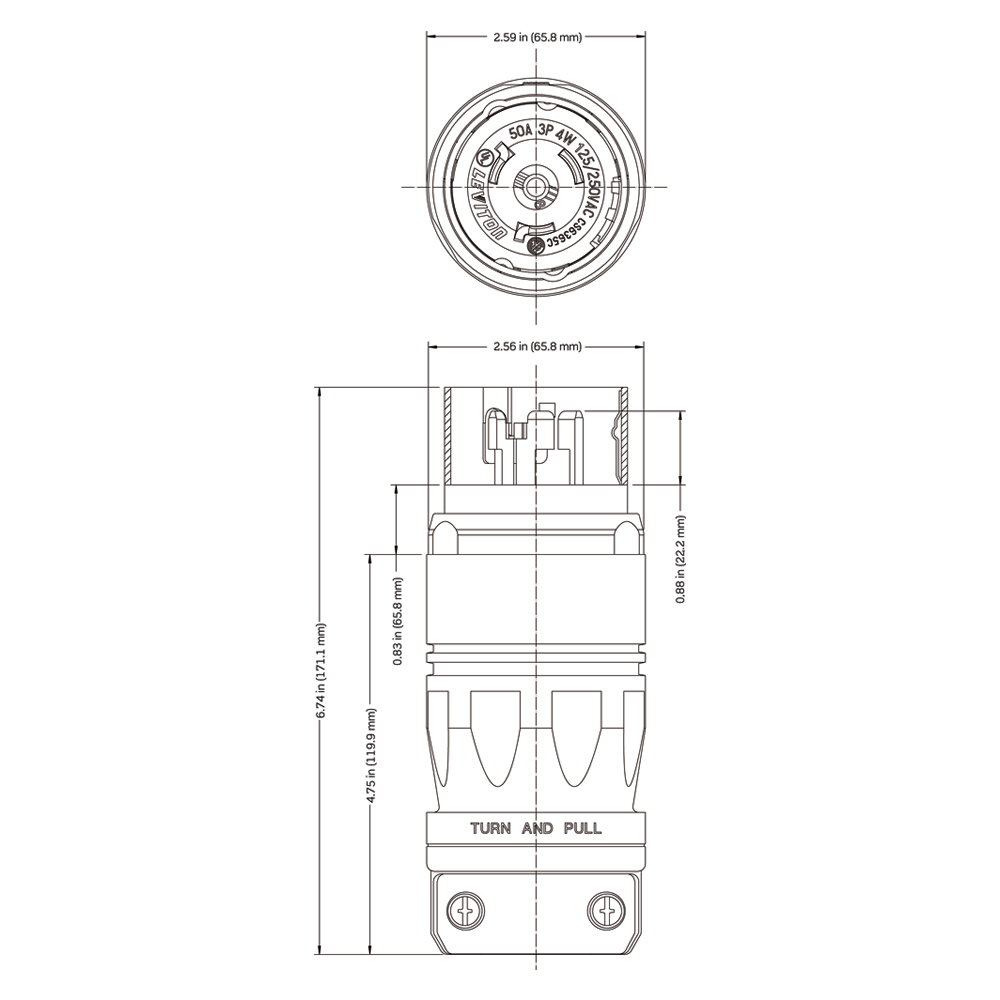 hight resolution of 50a twist plug wiring diagram wiring diagram blog 50a 125 250v wiring diagram 50a wiring diagram