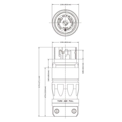 small resolution of 50a twist plug wiring diagram wiring diagram blog 50a 125 250v wiring diagram 50a wiring diagram