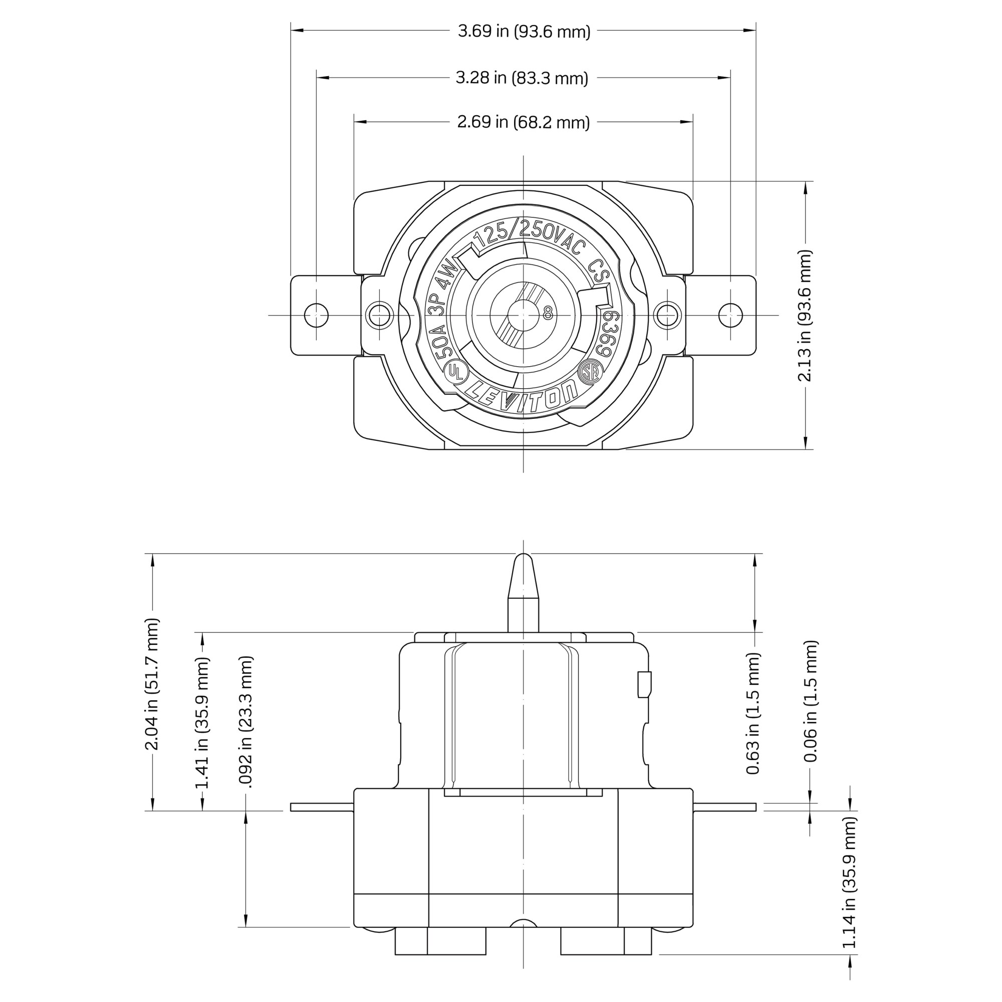 hight resolution of leviton 50 amp wire diagram wiring diagrams global leviton 50 amp wire diagram