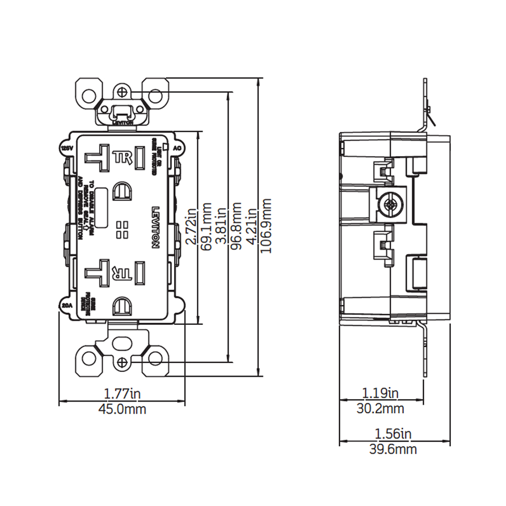 hight resolution of wiring diagram dimensional data