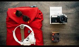 Accessoires de voyage - Le nécessaire et l'inutile