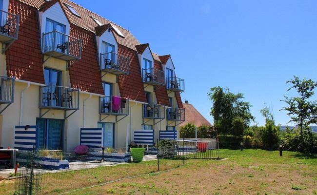 Le Vivier  Htel Restaurant  Wissant  Site officiel petit prix  Htel Le Vivier  Vue Mer