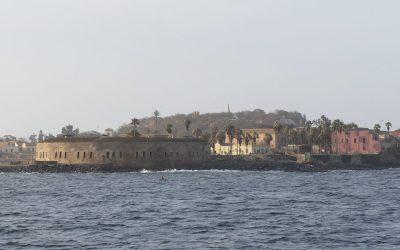 Carnet de voyage au Sénégal