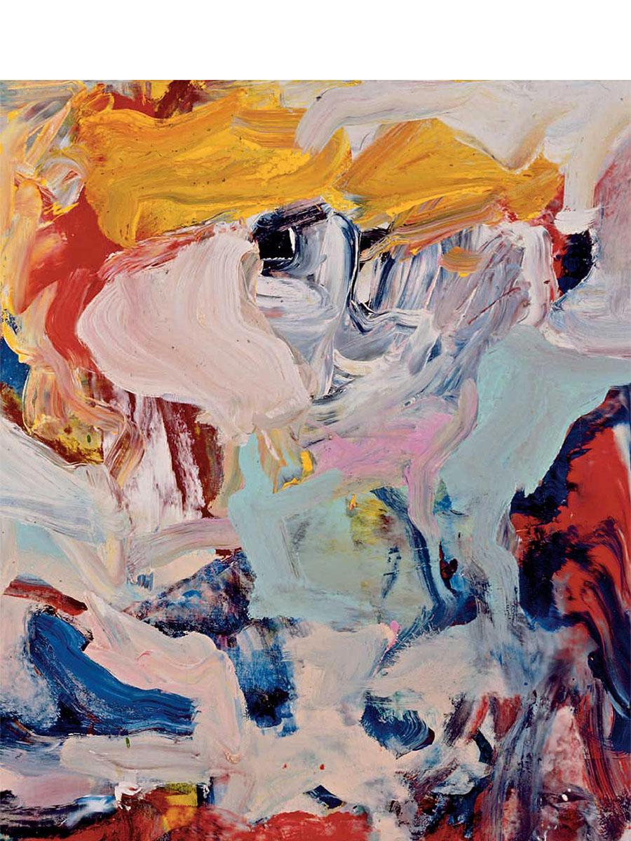 Willem de Kooning  Lvy Gorvy Gallery
