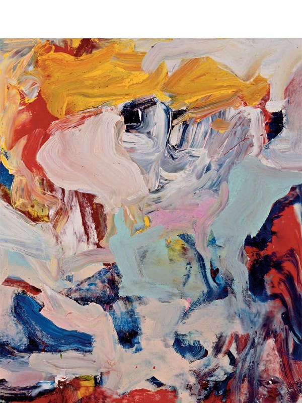 Willem De Kooning Paintings