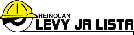 Verkkokauppa - Heinolan Levy Ja Lista