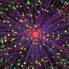 La topologia di internet - Core