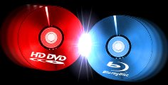 HD DVD e Blu Ray