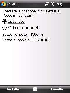 YouTube Mobile Application - 8