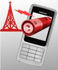 Nokia e la energia wireless