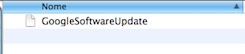 GoogleSoftwareUpdateAgent - 3