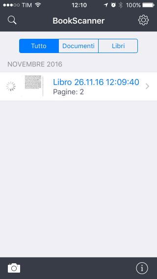 BookScanner Pro 7