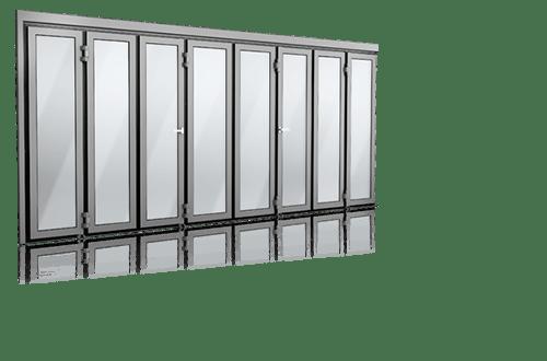 FOLDING DOORS | Lewandowski