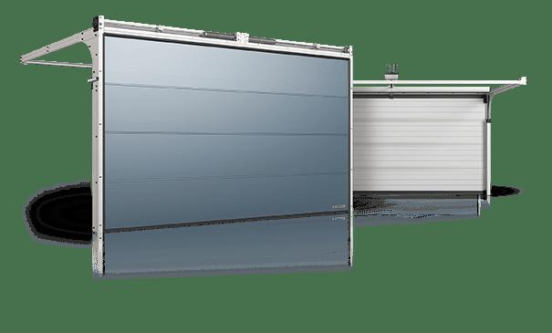 Garage doors prime | LEWANDOWSKI