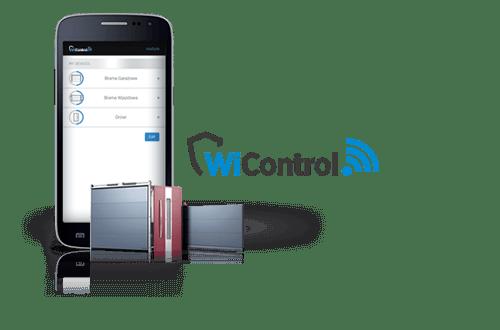 ti-wicontrol
