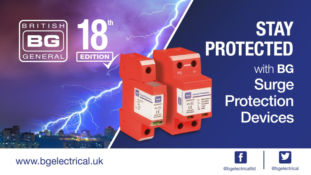 medium resolution of surge protection devices and the 18th edition regulations lew electrical distributors