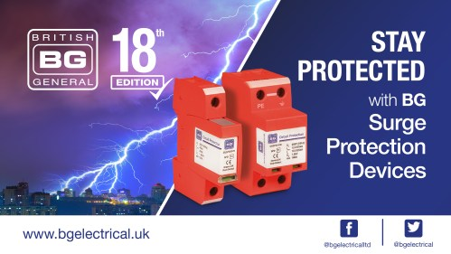 small resolution of surge protection devices and the 18th edition regulations lew electrical distributors