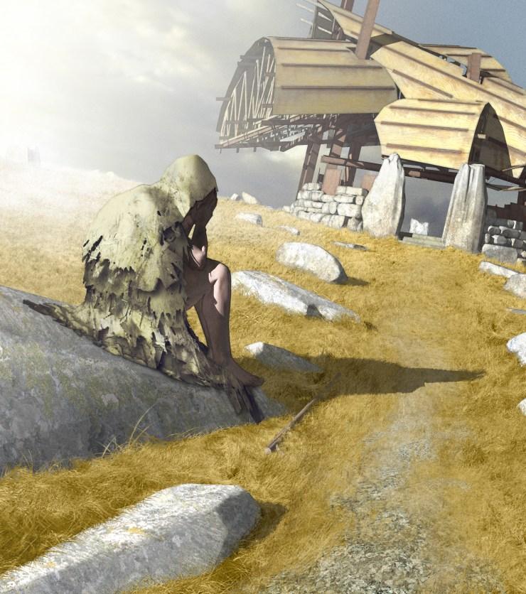Pavilion for Oblivion (2011)
