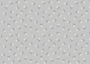 FLO1.1 - Grey tiny flower