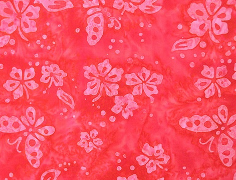 "BT86 - 45"" 100% Cotton Batik"
