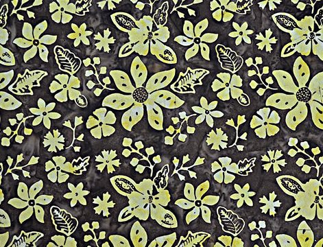 "BT97 - 45"" 100% Cotton Batik"