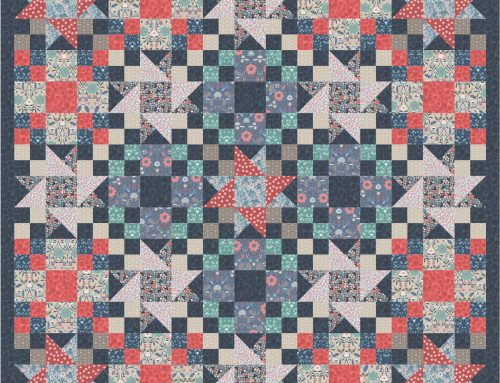 Michaelmas Quilts