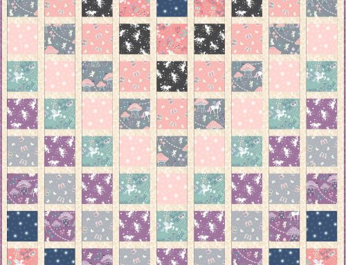 Fairy Nights Quilt