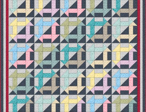 Bumbleberries SS2020 Quilts