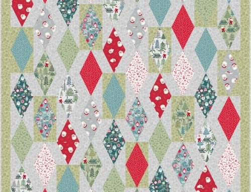 Christmas Trees Quilts