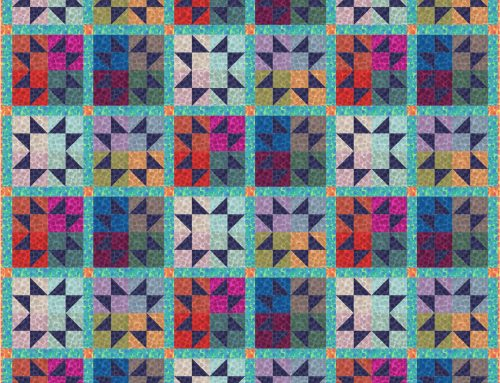 Bumbleberries AW20 Quilts