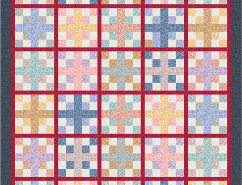 Bumbleberries SS21 – Quilt Patterns