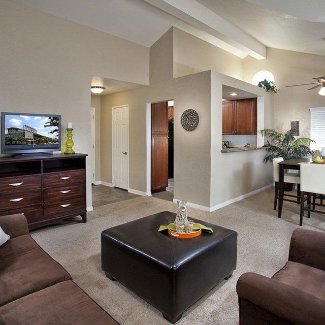 Rancho Cucamonga CA Apartment For Rent Montecito