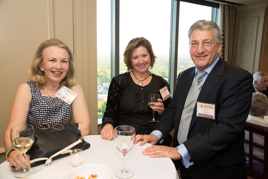 2014 Lewis Award Dinner