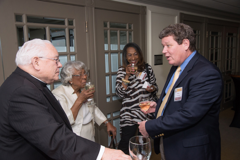 2015 Lewis Award Dinner
