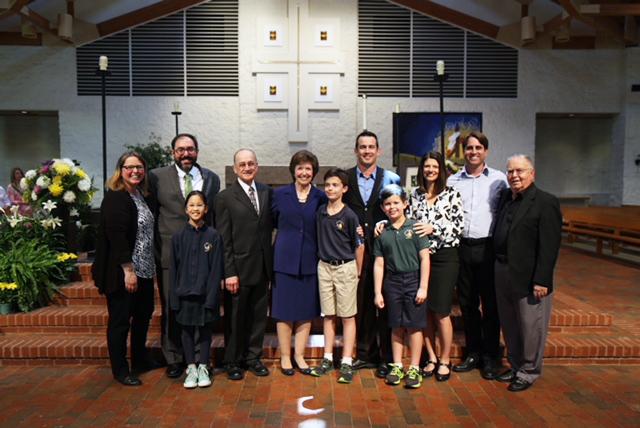08 Beatriz Jiménez, 2018 Lewis Award Recipient, The Franciscan School, Raleigh