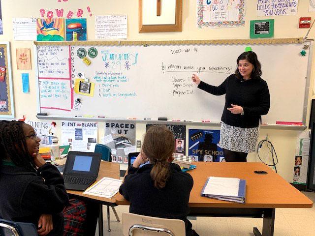 05 Nicole Adkins, St. Raphael Catholic School, Raleigh