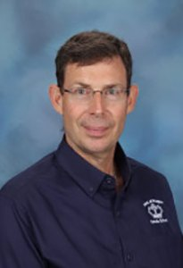 David Ratte, Infant of Prague Catholic School, Jacksonville