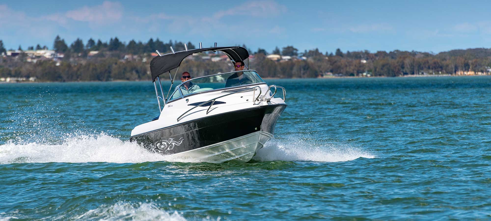 hight resolution of  lewis is australia s oldest ski boat manufacturer established in the early 1930 s a test drive is all it takes to recognize the sports car handling and