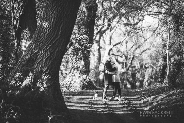 Pre-wedding-engagement-photoshoot-cosmeston-lake-Cardiff-wedding-photography-14