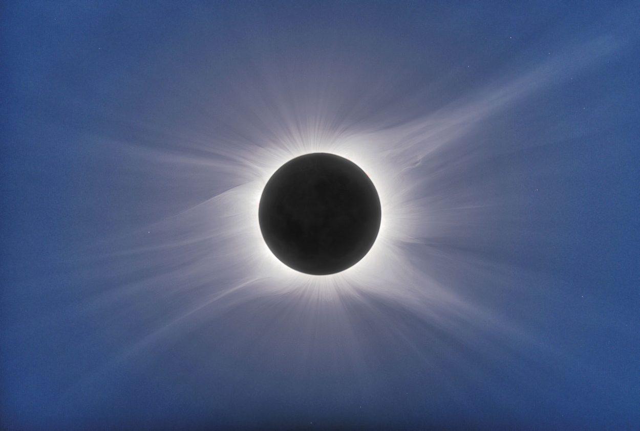 Solar Eclipse Sun Celebration At Lewis Ginter Botanical Garden