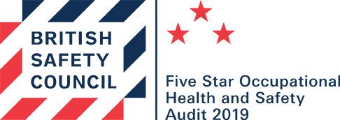 Five Staff Audit